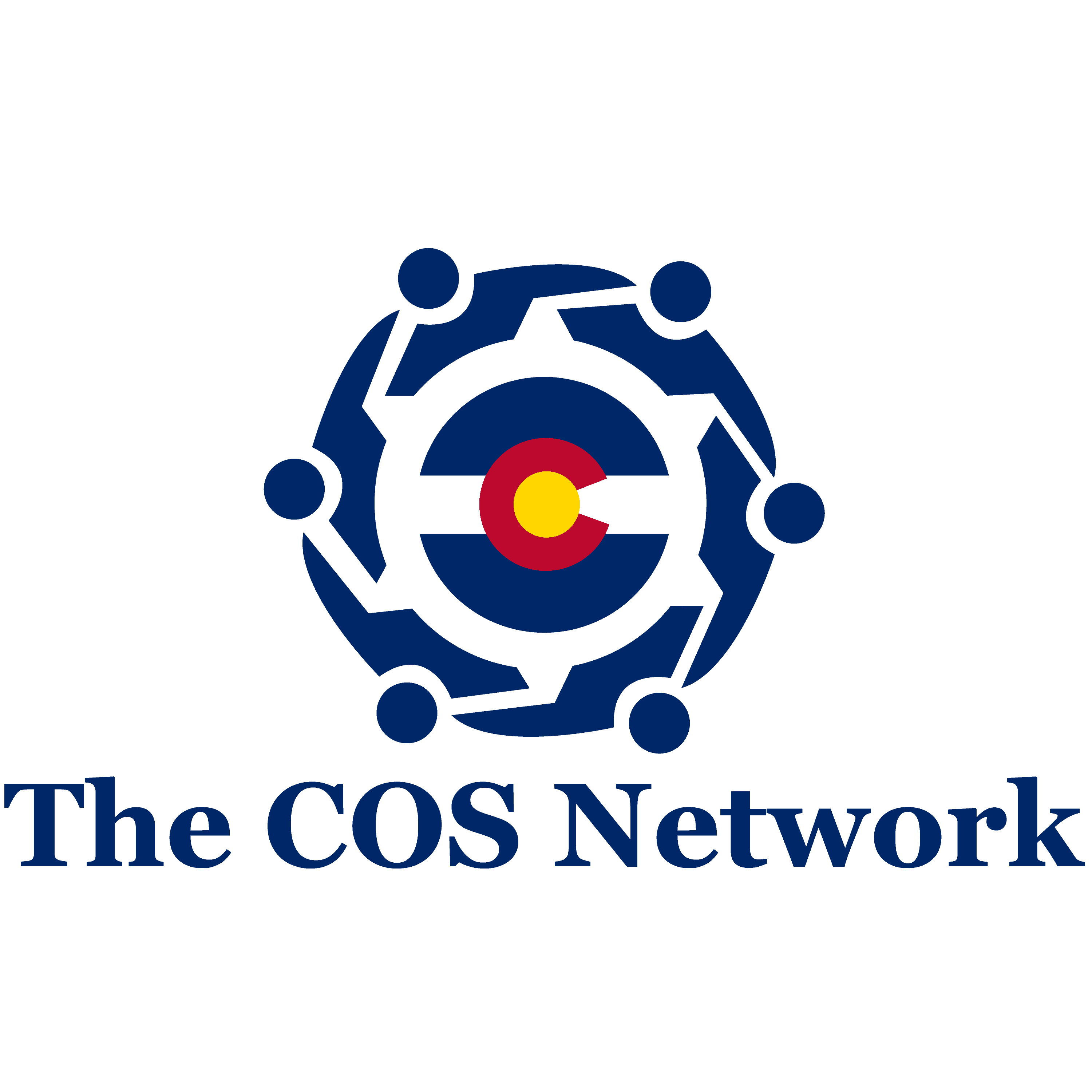 The COS Network - Helping Local, Colorado Springs Charities